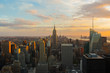 Niemand,Stadtansicht,Reise,Großstadt,Architektur,Städtereise,Empire State Building