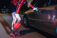 Roadside Prostitution