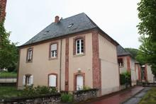 Ancienne Chartreuse Du Glandier (Corrèze)