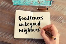 Handwritten Quote As Inspirati...