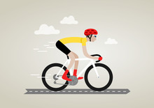 Tour De France - Maillot Jaune