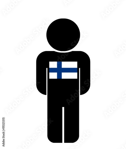 Fotografie, Obraz  Finlande