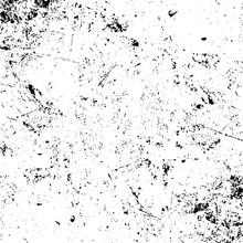Grunge Texture White And Black...