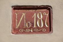 Numéro 187