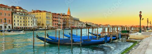 Cadres-photo bureau Venice Evening Venice