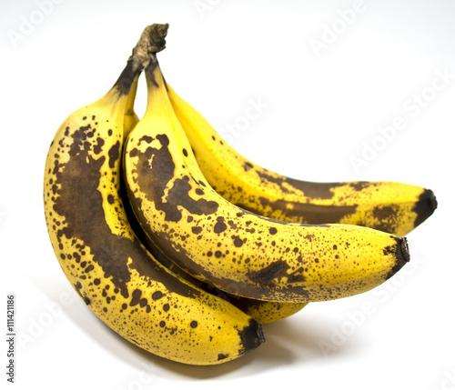Valokuva  Over-Ripe Banana