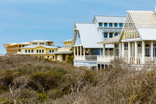 Florida Panhandle Homes