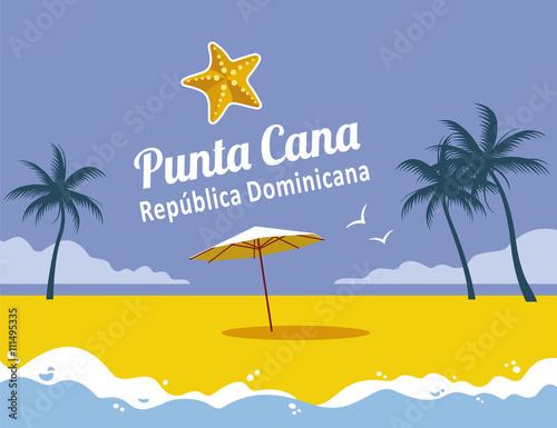 punta cana buy this stock vector and explore similar vectors at