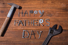 Happy Father's Day! Greeting G...