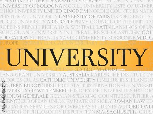 University - Buy this stock illustration and explore similar