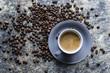 Tasse de Café Espresso