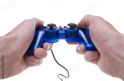 Photo  Gamepad