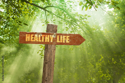 Fotografía  Healhy Life
