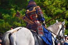 Samurai Archer, Jidai Matsuri ...