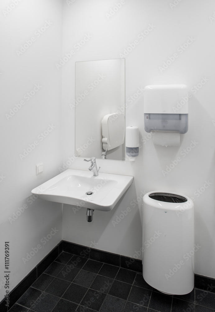 Toilet Te Koop.Poster Foto Toilet For The Disabled Wc Koop Op