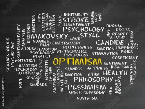 Fotografia  Optimism