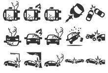 Stock Vector Illustration: Car...