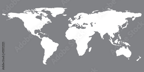 Gray similar world map world map blank world map vector world map gray similar world map world map blank world map vector world map flat gumiabroncs Image collections
