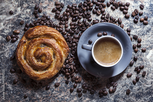 Acrylic Prints Coffee bar Café et Patisserie