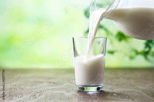 Fényképezés  牛乳
