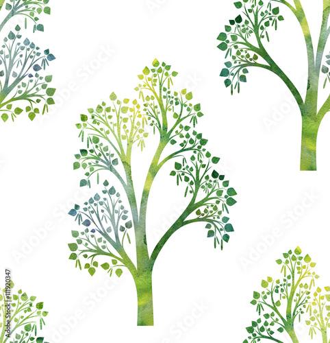 charakter-wzor-z-galezi-drzew-brzozy