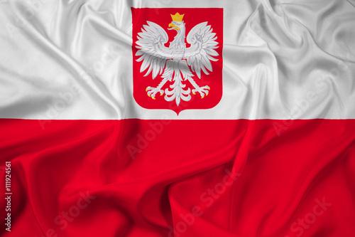 macha-flaga-polski-z-herbem