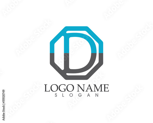 Photo  Letter logo