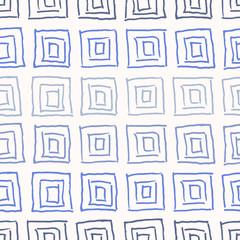 Tapeta Geometric Seamless Pattern