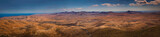 Fototapeta Sawanna - Landscape of Fuerteventura