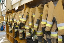 Fire Fighter Clothes