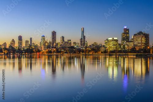 Melbourne Life