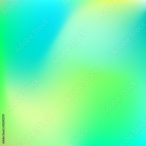 Abstract Background With Trend Grant Pastel Blur Colors Lime Yellow Green Blue And Cyan For Design Concepts Web Business Presentations Wallpapers