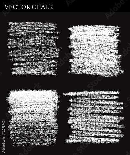 Photo Vector Chalk Tone Value