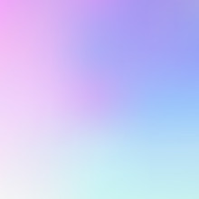 Soft Colored Abstract Background. Blurred Background. Vector Illustration
