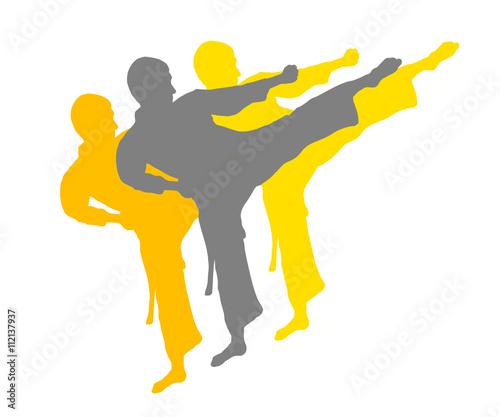 Karate - 82 - 112137937