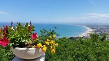 Viewpoint Of Vasto On Abruzzo