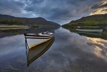Upper Lake In Killarney Nation...