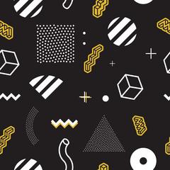 Tapeta Seamless vector pattern