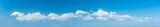 Fototapeta Na sufit - Blue sky ,panorama sky background