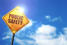 Public Safety, 3D Rendering, G...