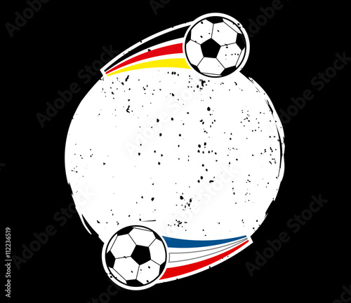 Fussball Vorlage Design Buy This Stock Vector And Explore