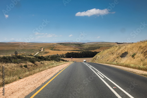Photo  South Africa and landscapes