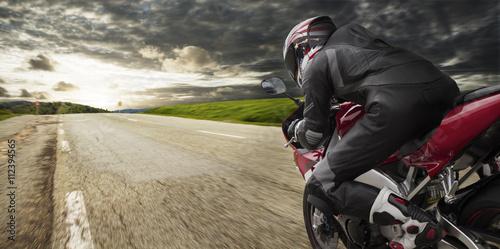Foto  Road Racer