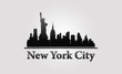 New York City Vector Design