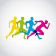 the running design