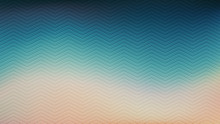 Background With Zigzag Lines