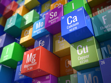 Essential Chemical Minerals An...