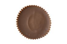 Peanut Butter Cup - Overhead