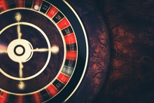 Rotating Roulette At Play