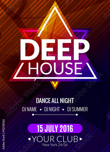 club-electronic-deep-house-music-poster-musical-event-dj-flyer-disco-trance-sound-night-party